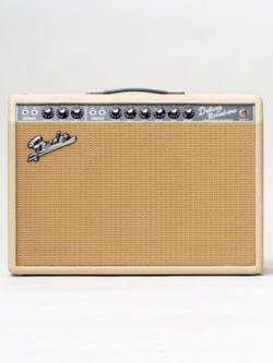 1996 Fender Limited Edition Deluxe Reverb