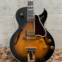 1996 Gibson L-4