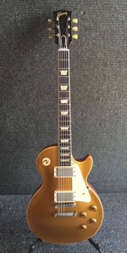 1996 Gibson Les Paul Historic '57 Goldtop Excellent, Original Hard, Call For Price!