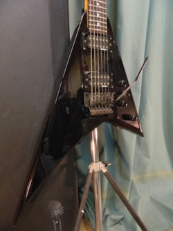 1996 Jackson Performer PS-3T