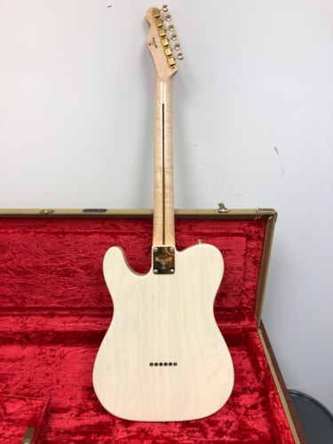 1997 Fender Custom Shop Telecaster