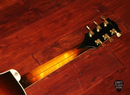 1997  Gibson L5 Wes Montgomery