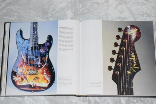 1998 Fender® Custom Shop Stratocaster® Unknown, Mint, Original Hard, Call For Price!