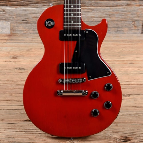 Gibson Les Paul Special Cherry 1998