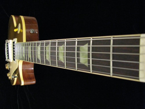 1998 Gibson Les Paul Model Gold Top, Excellent, Original Hard, $1,849.00