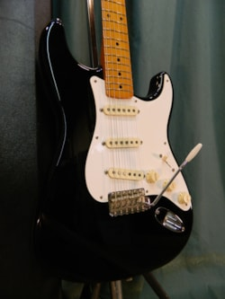 1999 Fender Classic Series 50's Stratocaster