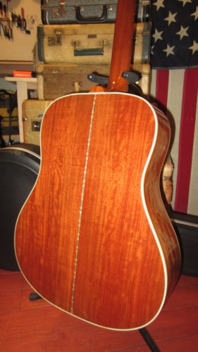 1999 Gibson CL-30 Deluxe Acoustic Electric Natural