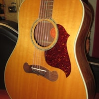 1999 Gibson CL-30 Deluxe Acoustic Electric