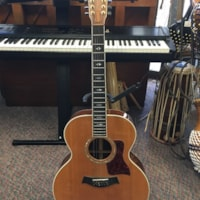 2000 Taylor 855 12-String Jumbo Acoustic Guitar