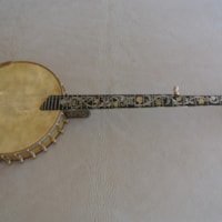 Fairchild Presentation Level 5 string banjo