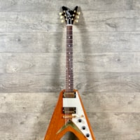 2001 Gibson Flying V '59 Reissue Split Headstock
