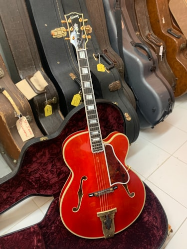 2001 Gibson L-5CT