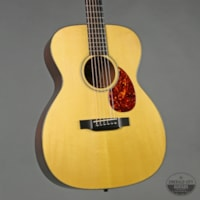 2001 Collings OM-1A