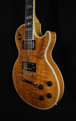 2002 Gibson 50th Anniversary Les Paul  #30 of 50
