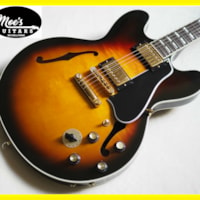 2002 Gibson ES-345 Stereo