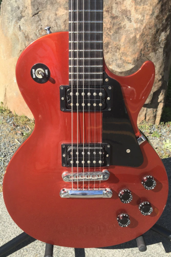 2002 Gibson Les Paul Studio (Pre-Owned)
