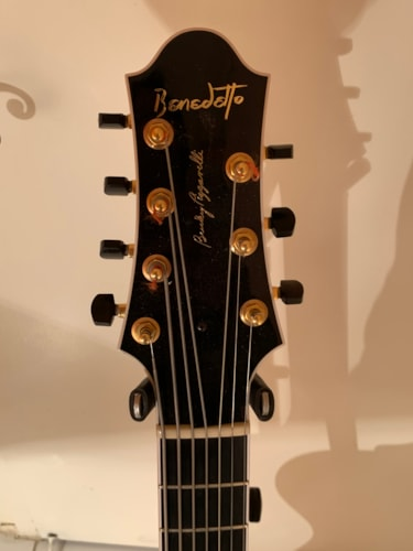 2005 Benedetto Bucky Pizzarelli Blonde