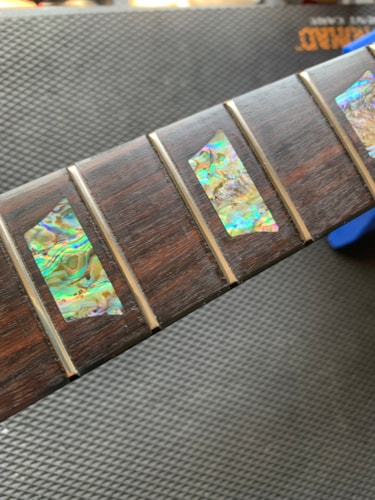 2003 Gibson Les Paul Standard R0 1-Of A Kind Custom Order Root Beet Quilt