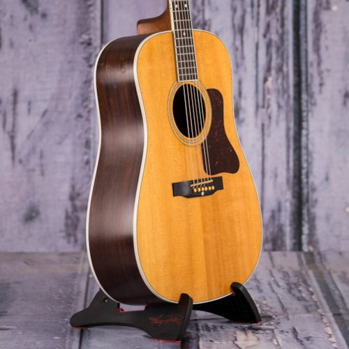 Used 2003 Gibson DSR Dreadnought, Natural