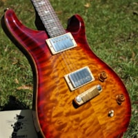 2003 PRS Brazilian limited edition