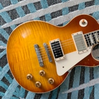2004 Gibson Les Paul Jimmy Page #1 SIGNED (One of first 25) (1959 Reissue)