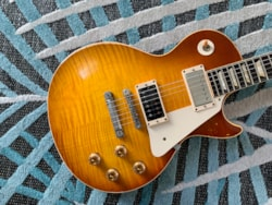 2004 Gibson Les Paul Jimmy Page #1 SIGNED (One of first 25)