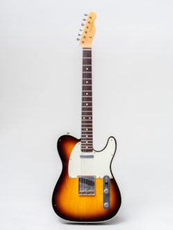 2005 Fender Custom Shop Limited Edition Telecaster Relic