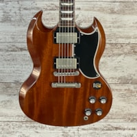 2005 Gibson 61 SG Authentic