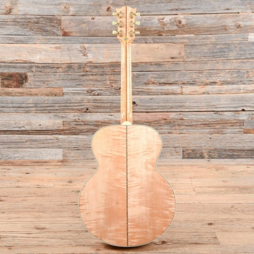 Gibson SJ-200 Historic Collection Natural 2005