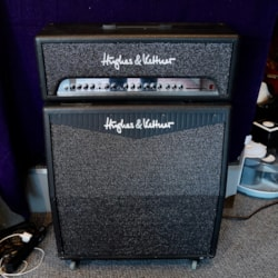~2005 Hughes and Kettner Tour Reverb