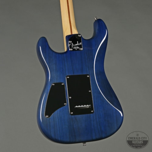 2005 Fender American Deluxe Stratocaster HSS QMT