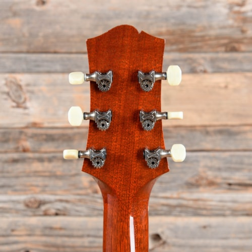 Collings 290 Cherry 2006