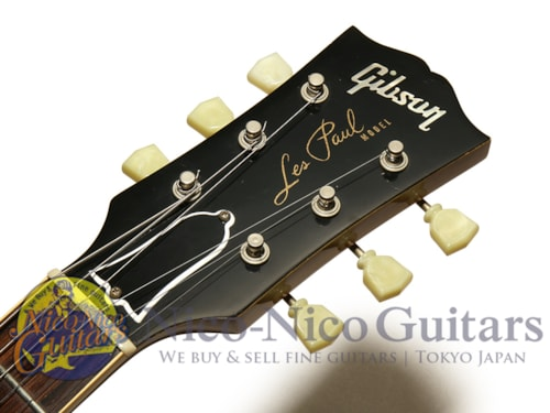 2006 Gibson Custom Shop 1958 Les Paul Reissue VOS Washed  Cherry