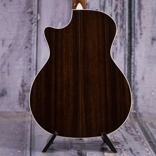 Used 2006 Taylor 814ce Grand Auditorium Acoustic/Electric, Natural