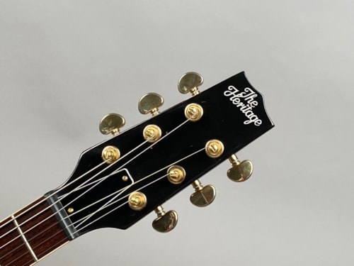 2006 The Heritage H-150, Player's Dream! Rootbeer Burst