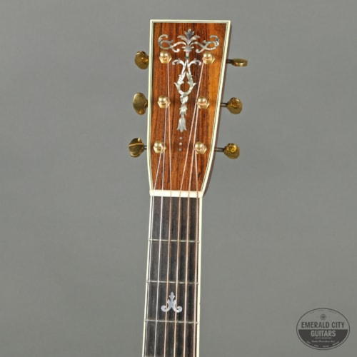 2003 Collings D3 Left-Handed