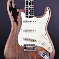 2008 Fender Custom Shop Rory Gallagher Signature Stratocaster