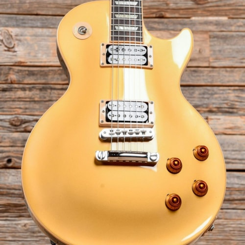 Gibson Slash Signature Les Paul Goldtop 2008
