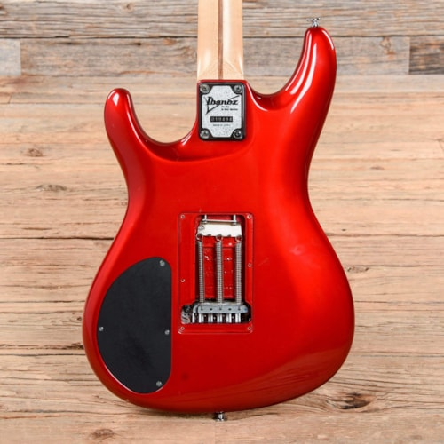 Ibanez JS1200 Candy Apple Red 2008