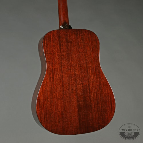 2008 Collings D-1A