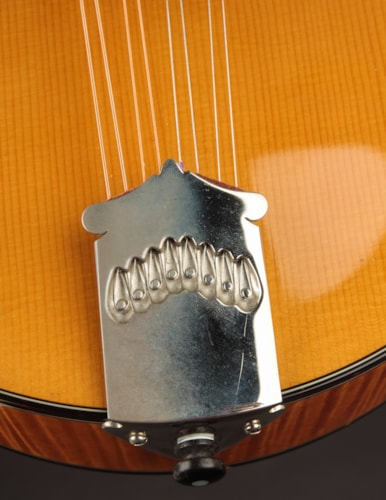 2009 Collings MT2-O Honey Amber (USED, )