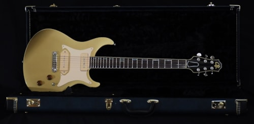 2009 Giffin T Deluxe Gold Top