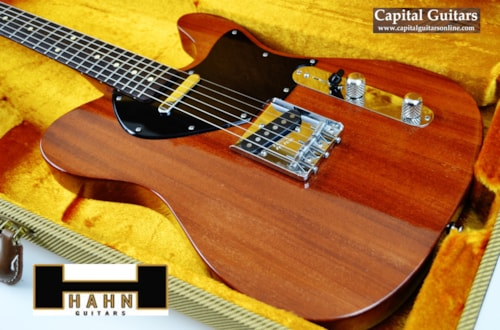 2009 HAHN 1229 Natural Brown, Excellent, Hard, $2,299.00