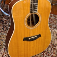 2009 Taylor DN3 Acoustic