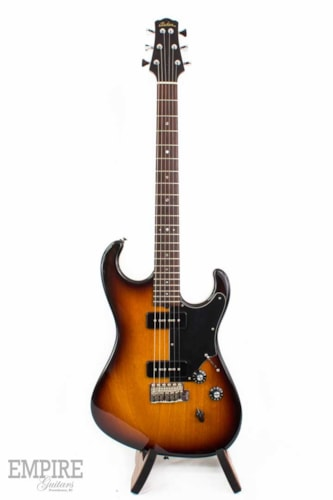 2011 Asher Marc Ford Signature Model Excellent, Hard, $1,800.00