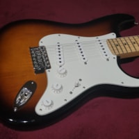 2011 Fender American Special Stratocaster