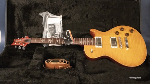 2011 Paul Reed Smith SC-58 Faded Yellow