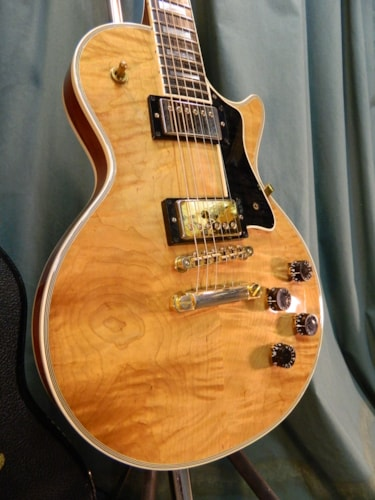 2011 The Heritage H-157 Antique Natural