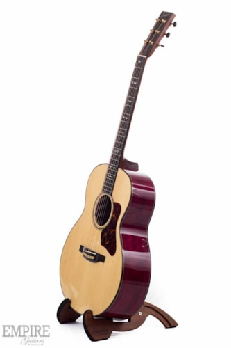 2012 Bourgeois Luthier's Choice Custom Small Jumbo Excellent, Original Hard, $5,500.00