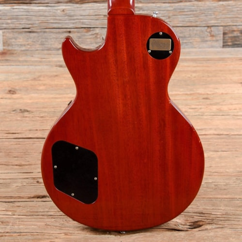 Gibson Custom Shop Tom Murphy Aged 1960 Les Paul Standard Reissue Aged Washed Cherry 2012